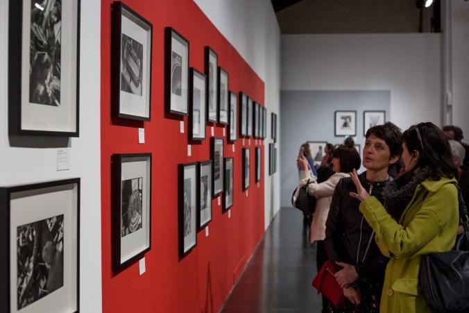Inaugurazione mostra Rodchenko a Palazzo Te (17).jpg