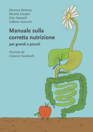 MANUALE SULLA CORRETTA NUTRIZIONE