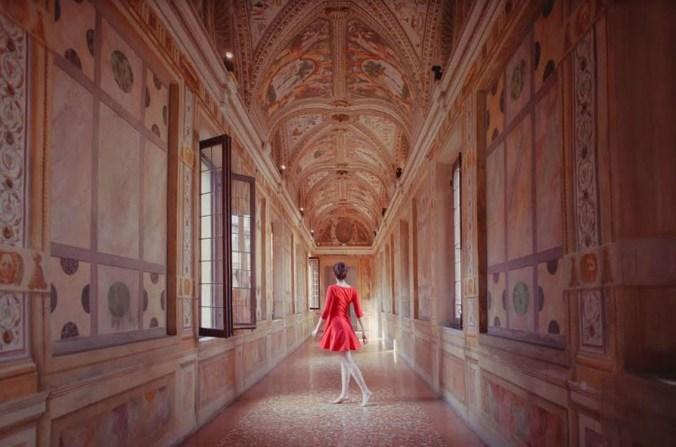Anna Di Prospero - Palazzo Ducale