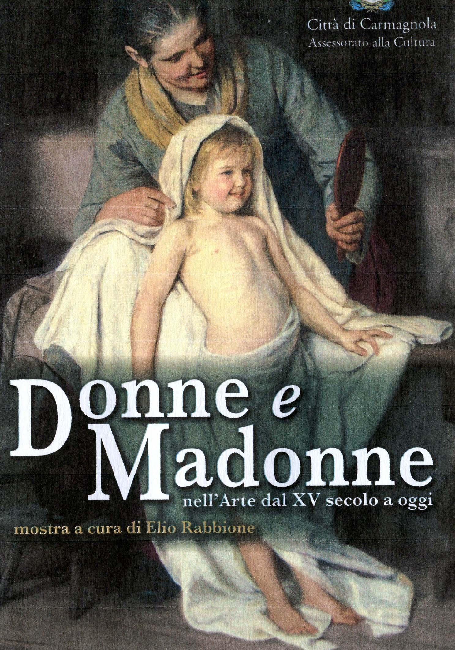 Donne e Madonne nell'Arte
