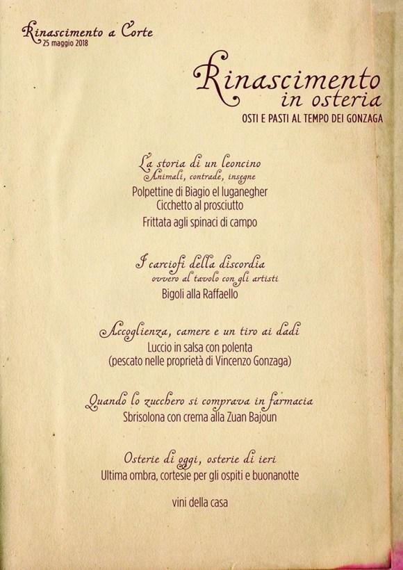 MENU' Leoncino Rosso 01giugno2018