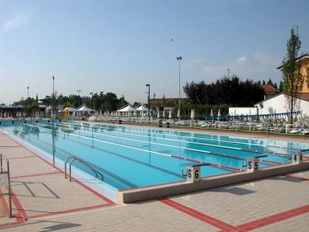 01 trofeo Asc-Sport Managemnent di nuoto a Pegognaga - MN