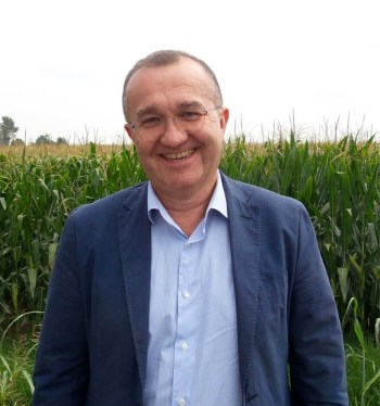 Marco Boschetti direttore Consorzio agrituristico mantovano
