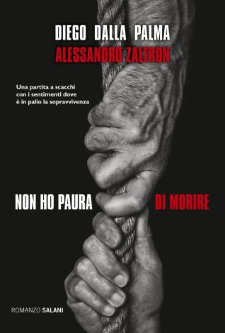 Non Ho Paura di Morire_Dalla Palma_Zaltron_Cover
