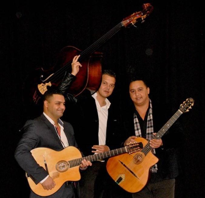 Paulus Schafer Trio