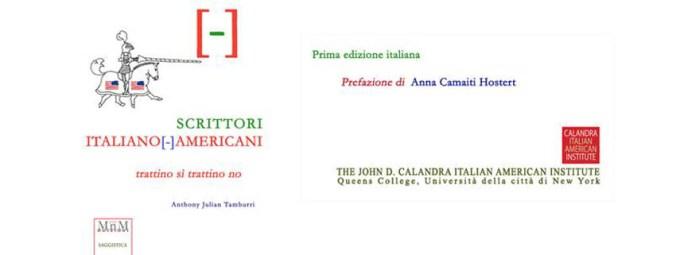 SCRITTORI ITALIANO[-]AMERICANI di A. J. Tamburri.jpg