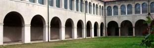 chiostro museo diocesano mantova