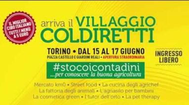 villaggio coldiretti1