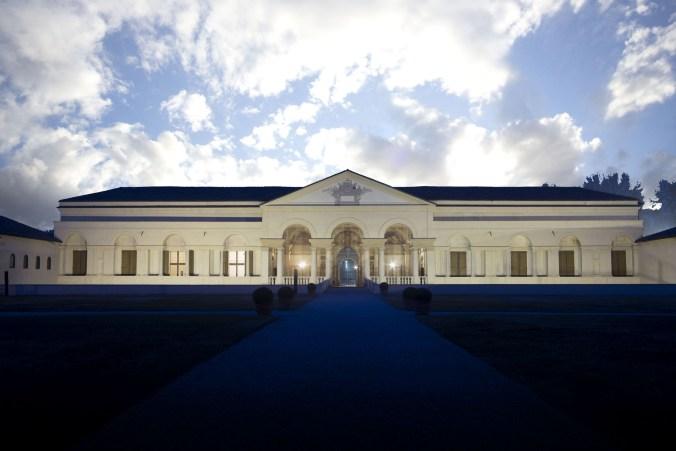 IMMAGINE Scuola di Palazzo Te - Foto Gianmaria Pontiroli