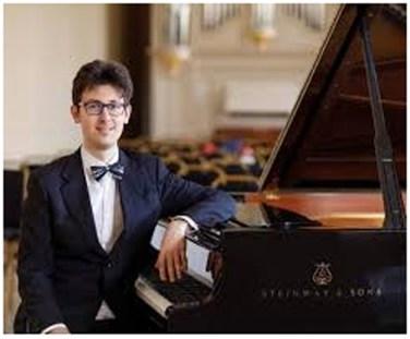PAOLO RINALDI – pianista