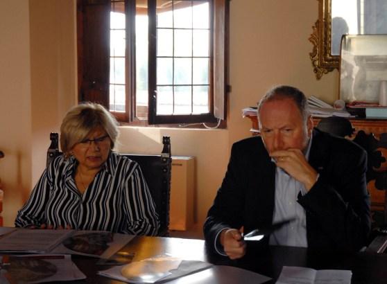 Peter Assmann e Renata Casarin.jpg