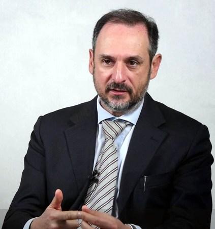 Alessandro Dotti, direttore del Consorzio Mantova Export.jpg