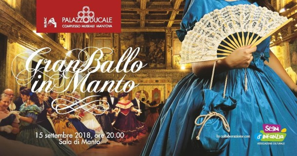 gran ballo in manto 2018