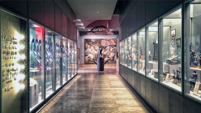museo capodimonte Galleria-delle-cose-rare.jpg