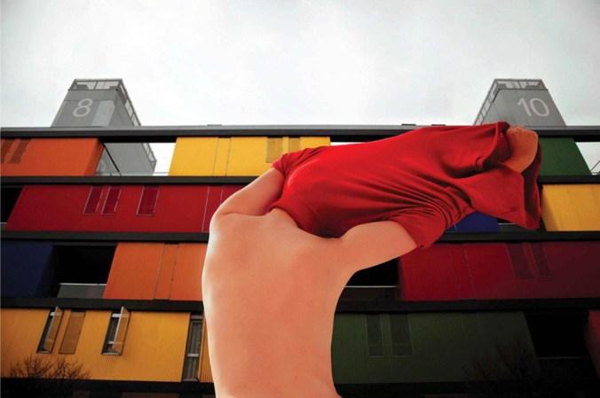 Di Prospero , 2010 (Social Housing in Carabanchel - Madrid, Spain).jpg