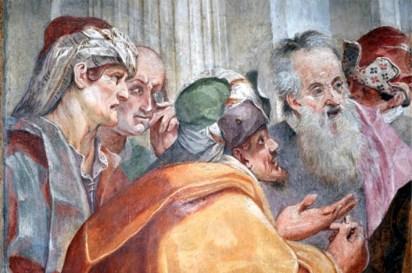 cappella santo stefano in sant'andrea