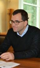 Carlo Bottani sindaco di Curtatone