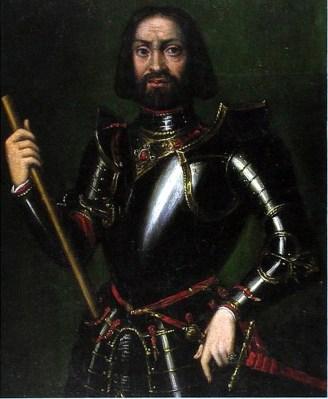 Francesco Gonzaga