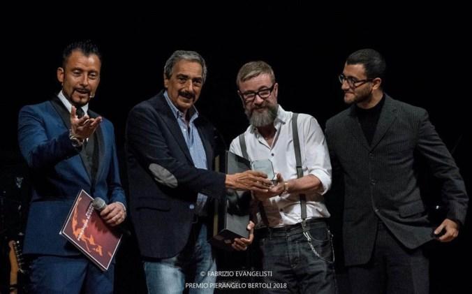 Marco Masini_Premio Pierangelo Bertoli 2018_ foto di Fabrizio Evangelisti_b