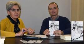 Ana Danca e Dario Bellini