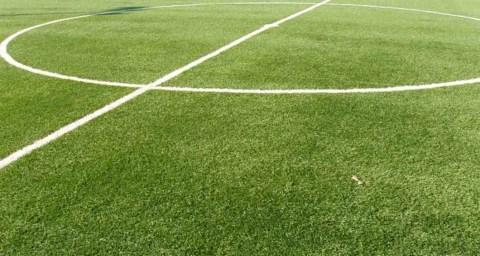 campo sportivo erba sintetica