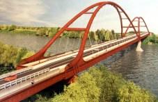 ponte di san benedetto po (provincia mantova)