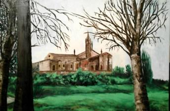 santuario delle Grazie Tiziana Biolghini