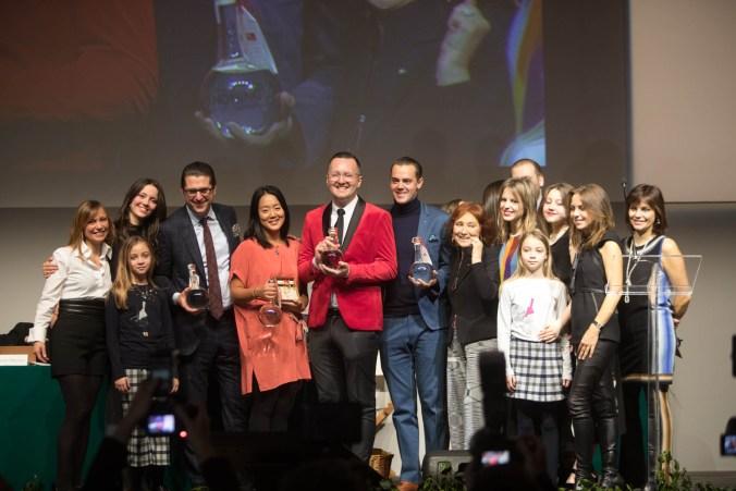 Alex Kratena e Miniac Berg con il gruppo Pour e la famiglia Nonino0644.jpg