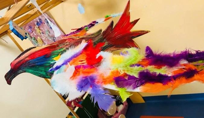 Asilo nido porto mantovano_aquila arcobaleno
