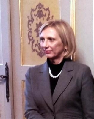 CAROLINA BELLANTONI PREFETTO DI MANTOVA