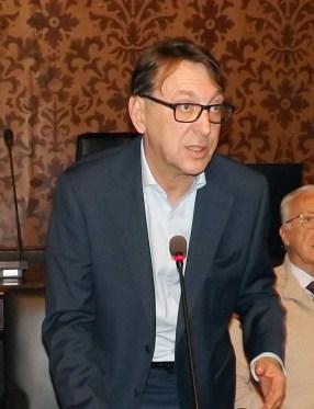 Stefano Benetti direttore di Palazzo Te.jpg