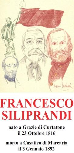 francesco siliprandi