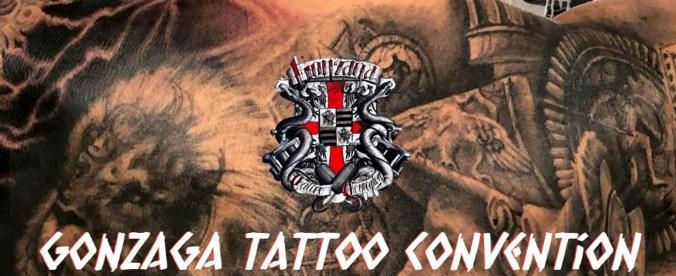 gonzaga tatoo