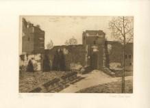 Bassignani - Casteldario, Castello