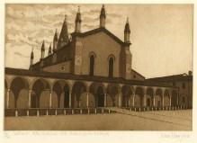 Bassignani - Curtatone, Santuario delle Grazie presso Mantova