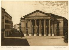 Bassignani Mantova - Teatro Sociale