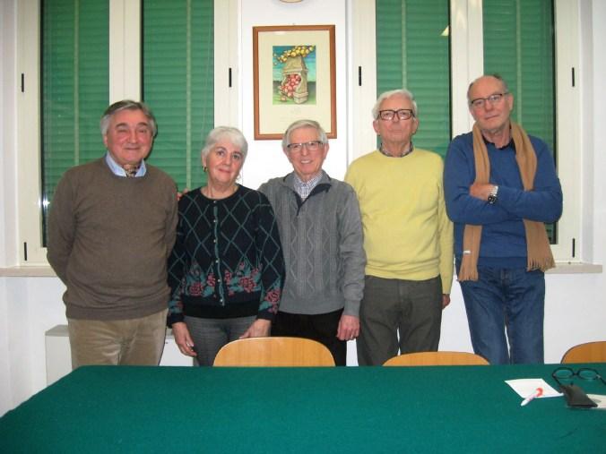 Consiglio direttivo del Fogolèr per il triennio 2019-2021.JPG
