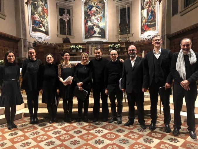 Coro Orlando di Lasso_Chiesa parrocchiale Castel d'Ario.jpeg.jpg