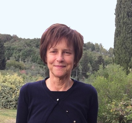Emanuela Dalla Libera