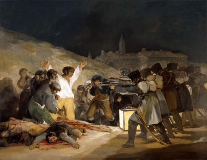 3maggio1808_Goya