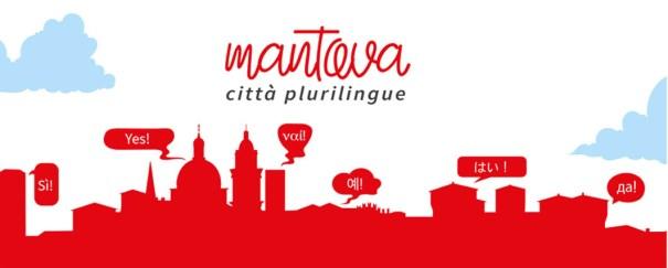 MANTOVA CITTà PLURILINGUE