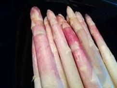 asparago rosè