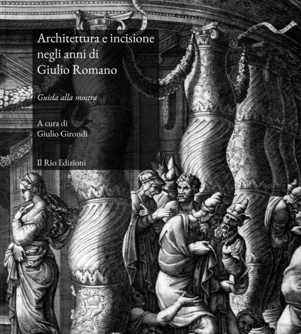 giulio romano - giulio girondi