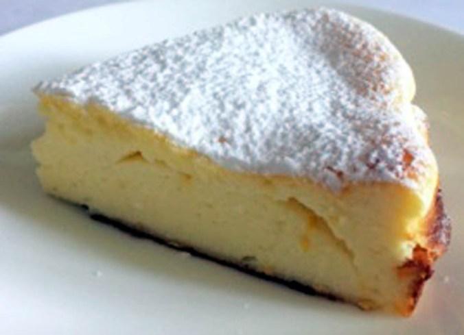 torta binca bolognese dello Stefani