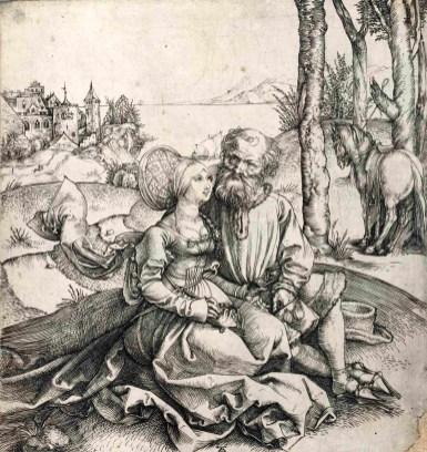 Albrecht Dürer Collezioni Remondini 5