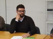 Andrea Murari assessore Comune di Mantova