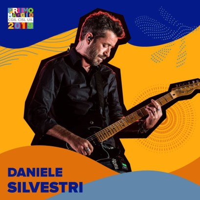 DANIELE SILVESTRI_b