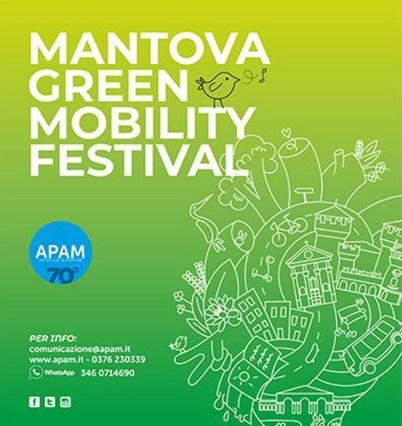IL MANTOVA GREEN MOBILITY FESTIVAL