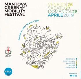 Mantova Green Mobility Festival 1