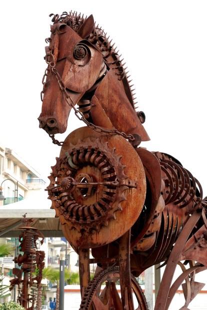 SPOLTORE cavallo